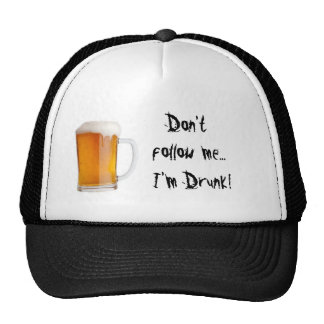 ¡se beben beer3 no hacen seguirme… yo gorro de camionero