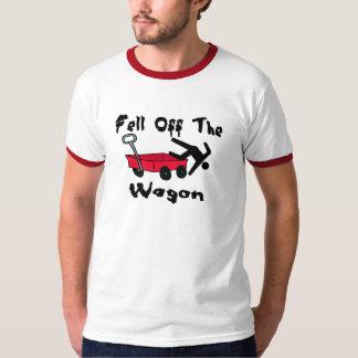 Se cayó del carro camisas