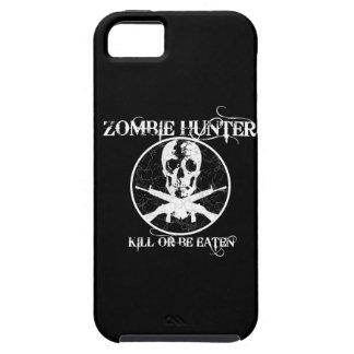 Se coma la matanza del cazador del zombi… o iPhone 5 carcasas