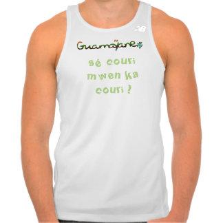 ¡Sé couri mwen ka couri! > serie deporte Playeras