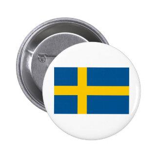 SE de Suecia Pins