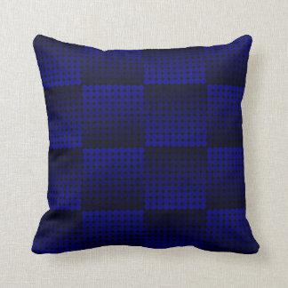 Se descolora-Lejos la almohada de los bloques de Cojín Decorativo