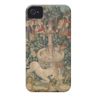 Se encuentra el unicornio funda para iPhone 4