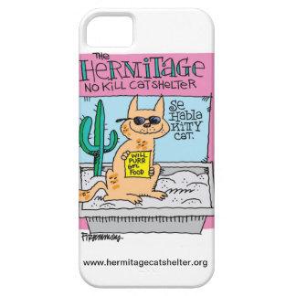 Se habla Kitty Cat- iPhone4 Case Mate Case