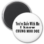 Sé la gama del MOO de Chungkin Imán