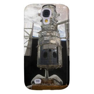 Se lanza el telescopio espacial de Hubble Funda Samsung S4