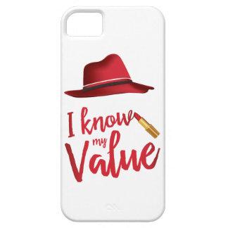 Sé mi caja del SE del iPhone del valor Funda Para iPhone SE/5/5s