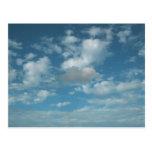se nubla la postal
