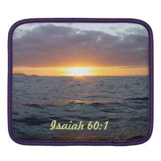 Se presenta el brillo - 60:1 de Isaías Funda Para iPads