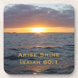Se presenta el brillo - 60:1 de Isaías Posavaso