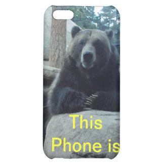 Se protege este teléfono