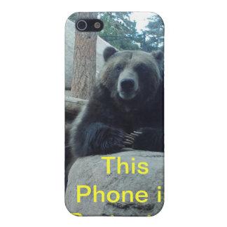 Se protege este teléfono iPhone 5 carcasa