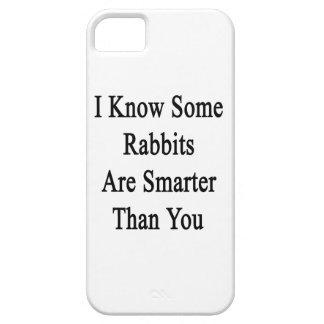 Sé que algunos conejos son más elegantes que usted iPhone 5 protector