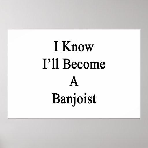 Sé que haré Banjoist Impresiones