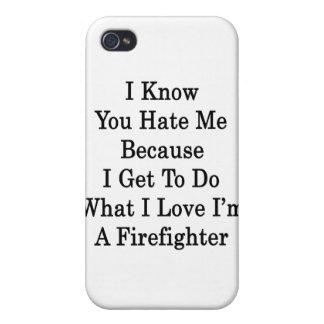 Sé que usted me odia porque consigo hacer lo que a iPhone 4 protectores