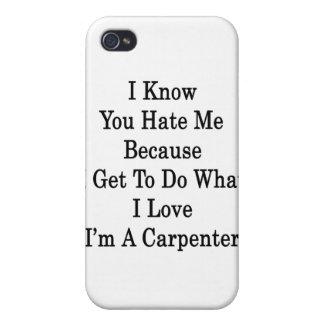 Sé que usted me odia porque consigo hacer lo que a iPhone 4 coberturas