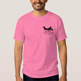 Se rescata mi raza preferida camisas
