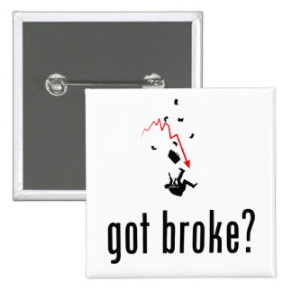 Se rompió pins