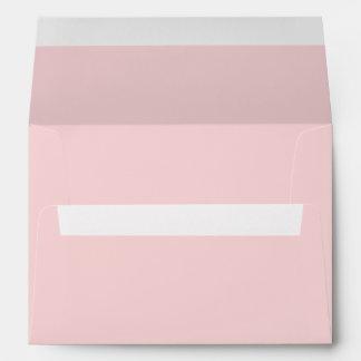 Se ruboriza el color sólido rosado sobre