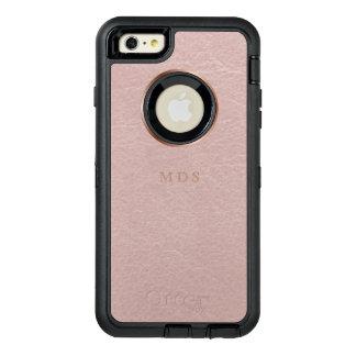 Se ruboriza el iPhone rosado 6s del efecto de la Funda Otterbox Para iPhone 6/6s Plus