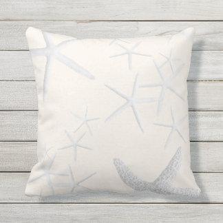 Se ruboriza la almohada de tiro cuadrada decorativ