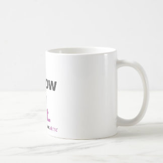 Sé sí que soy taza de café derecha