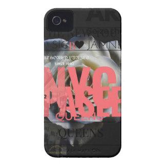 Se Sig Jamney iPhone 4 Case-Mate Case
