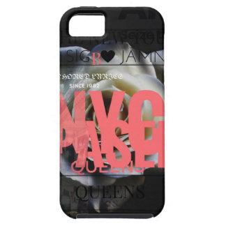 Se Sig Jamney iPhone SE/5/5s Case