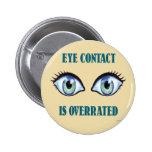 Se sobrestima el contacto visual pin