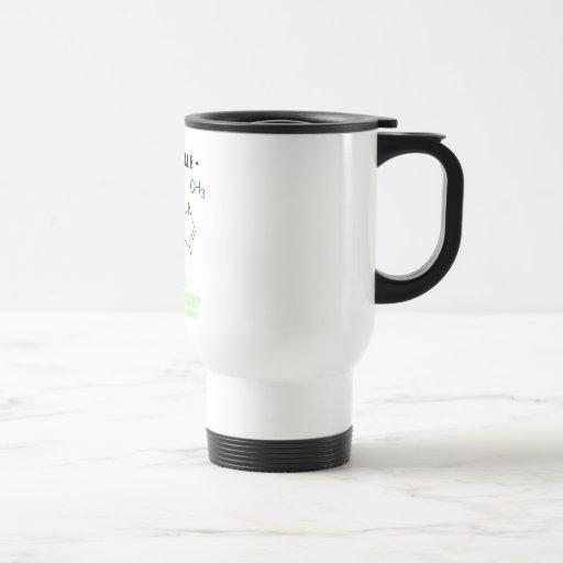 """Se sobrestima la fórmula """"sueño del cafeína """" tazas de café"""