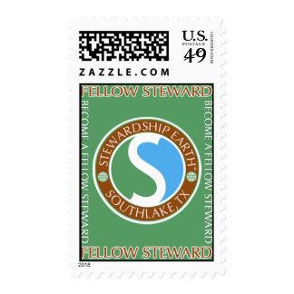 SE_Southlake,TX (V) Stamps
