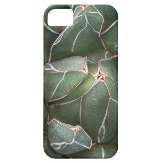 SE suculento del iPhone de la foto de la planta + Funda Para iPhone SE/5/5s