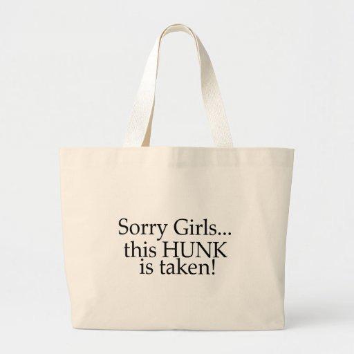 Se toma este trozo bolsas de mano