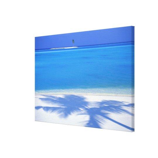 Sea 17 canvas print
