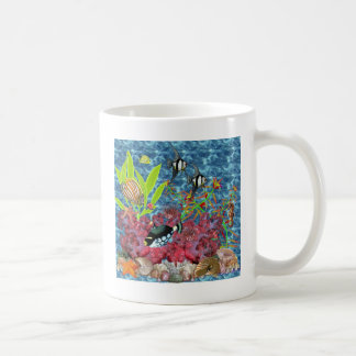 Sea 2 coffee mugs