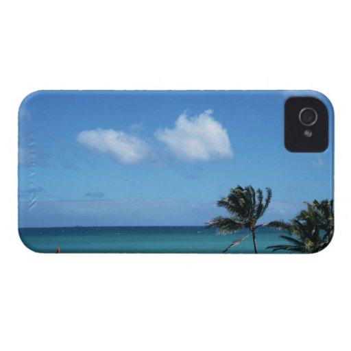 Sea 5 Case-Mate iPhone 4 case