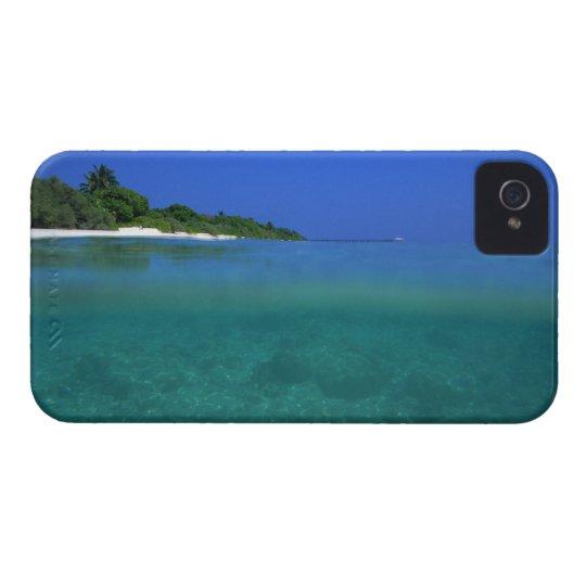 Sea 7 iPhone 4 cover