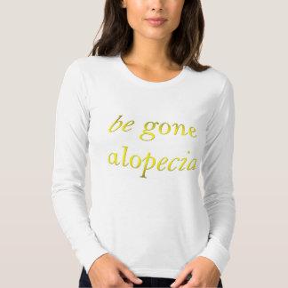 Sea alopecia ida camisas
