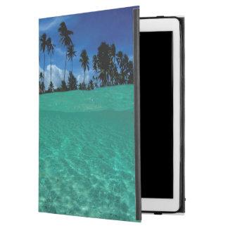 """Sea And Island, Indonesia iPad Pro 12.9"""" Case"""