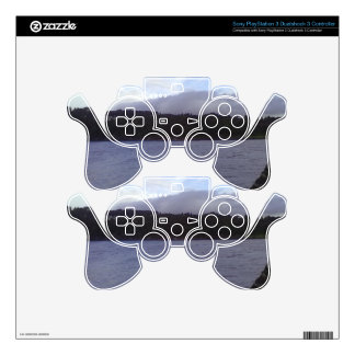 Sea and Nature Skin For PS3 Controller