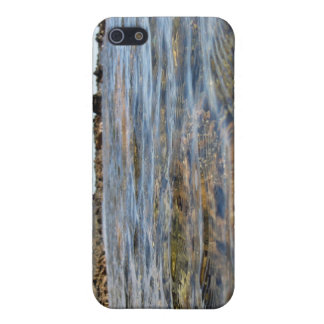 Sea and Rocks iPhone 5 Covers