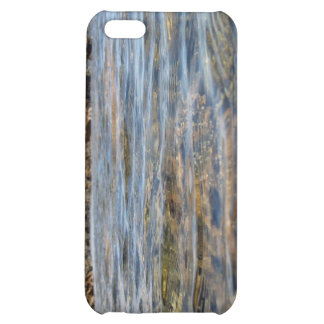 Sea and Rocks iPhone 5C Cover
