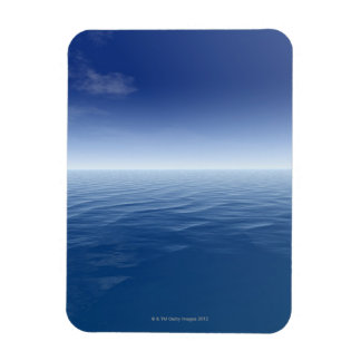 Sea and sky 3 magnet