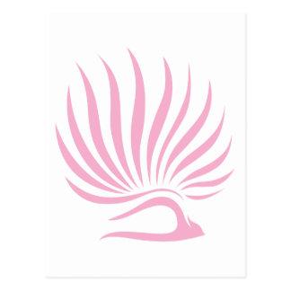 Sea Anemone Post Card