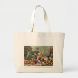 Sea Anemones Jumbo Tote Bag