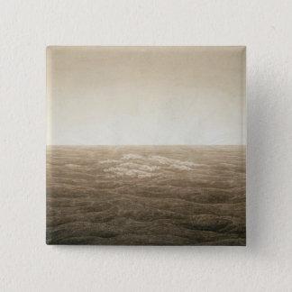 Sea at Sunrise, 1828 Button