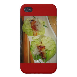 Sea Bass Sushi Gifts Mugs Cards Etc iPhone 4/4S Case