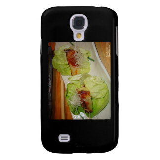 Sea Bass Sushi Gifts Mugs Cards Etc Samsung Galaxy S4 Cover