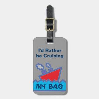 Sea bastante gris de la etiqueta del equipaje que  etiquetas para equipaje