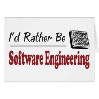 Sea bastante ingeniería de programas informáticos felicitacion